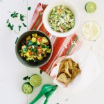 Our Two Favorite Guacamole Recipes Of All Time