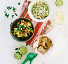 Two incredible guacamole recipes -- find out which one is the crowd favorite!