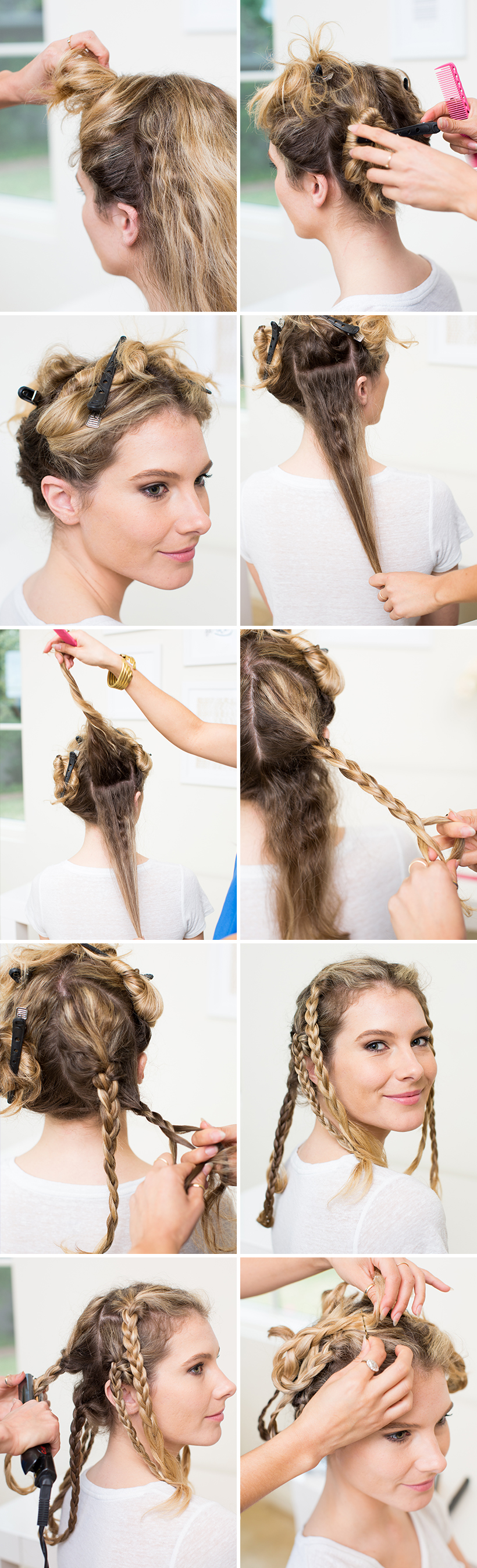 How To Create Perfect Waves In Your Sleep Camille Styles
