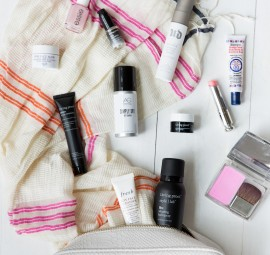 Best Travel-Sized Beauty Packing Essentials