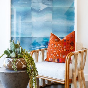 Give your home a quick summer makeover with these beachy finds!