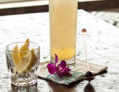 The Saturn tiki cocktail recipe