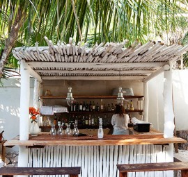 A recipe from my fave spot in Tulum!