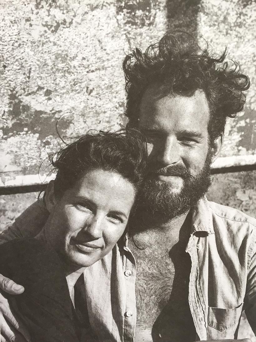 Eric Werner & Mya Henry