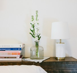6 Tips For a Serene Bedroom