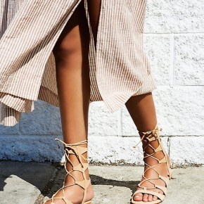 11 must-have lace up sandals