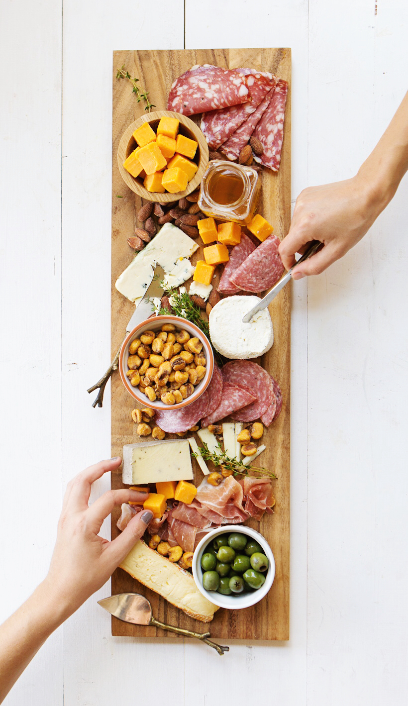 Photo of How to Make Cheese Board for Less Than $ 25 – Really!