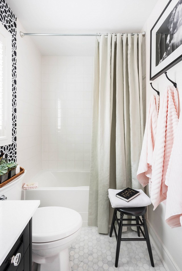 8 Steps To A More Stylish Bathroom Camille Styles