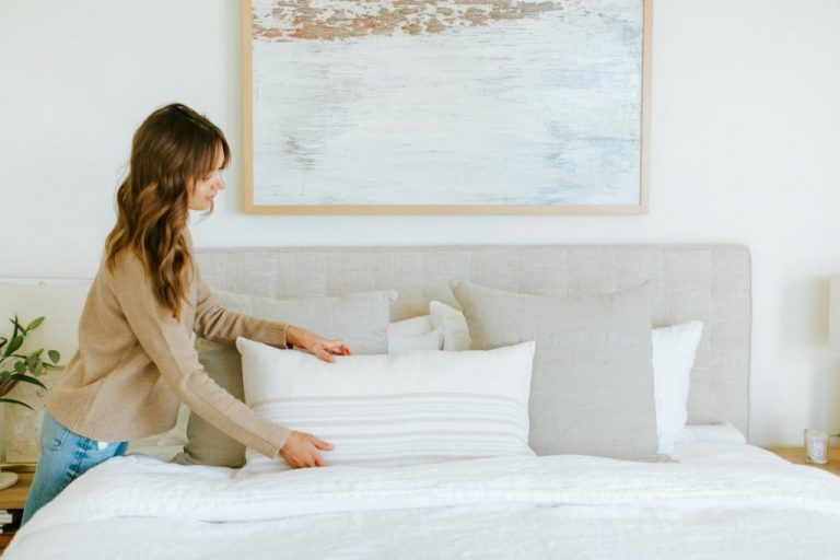 12 Tips for Getting a Better Nights Sleep