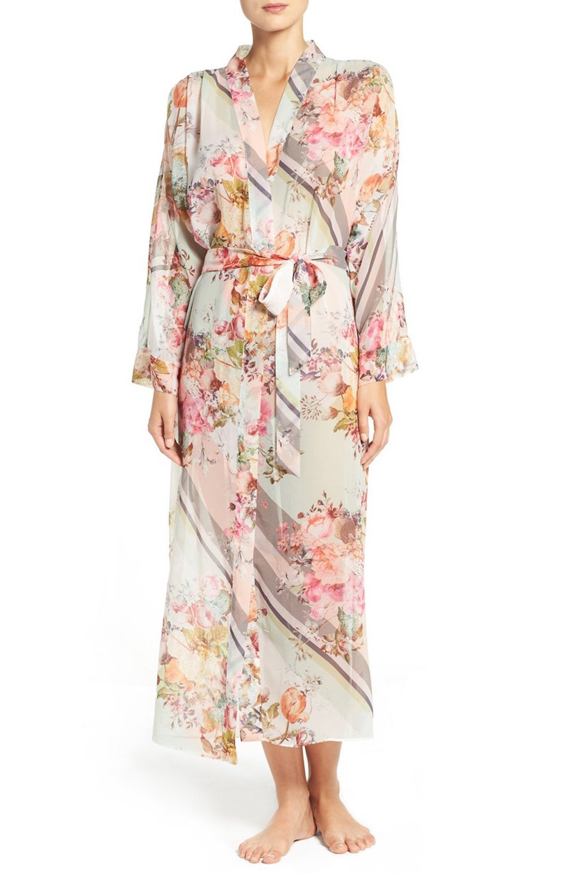 gorgeous feminine robe