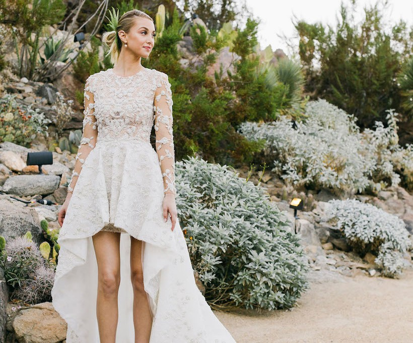 10 Autumn Weddings To Fall In Love With