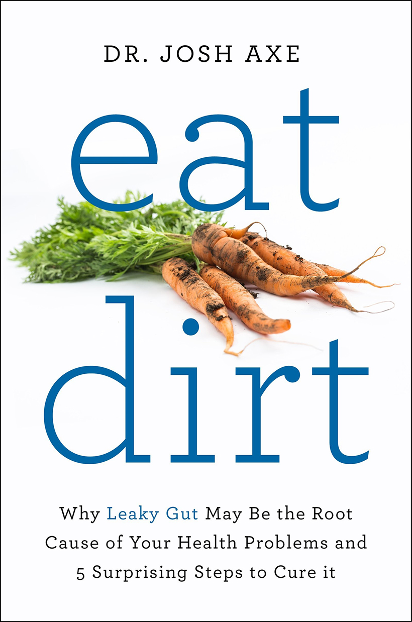 What to Read, Watch & Listen to This Month -- Eat Dirt