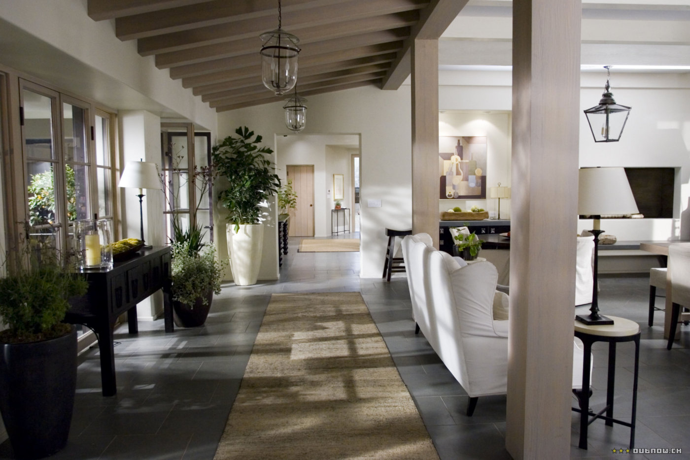 Nancy Meyers 9 Ways To Make Your Home Feel Straight Out Of A Nancy Meyers Movie