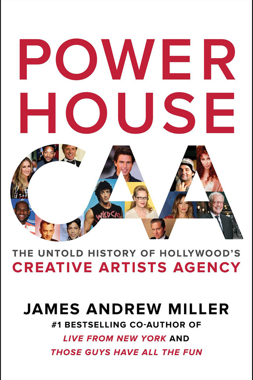 What to Read, Watch & Listen to This Month -- Power House