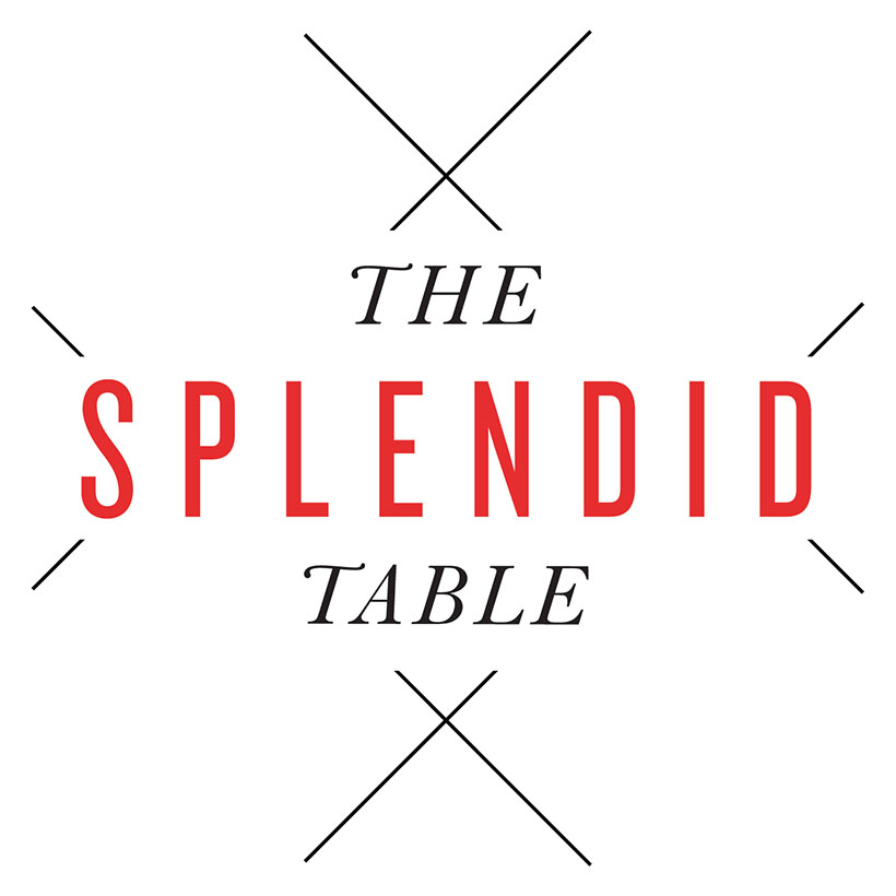 What to Read, Watch & Listen to This Month -- The Splendid Table