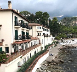 Villa Sant Andrea, Taormina, Sicily