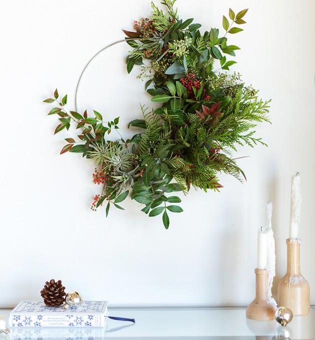 DIY Wreath