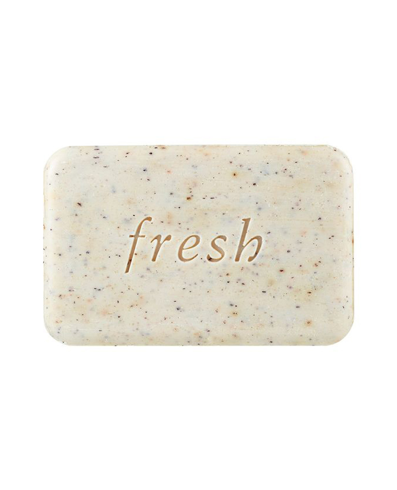 Seaberry Exfoliating Soap by Fresh