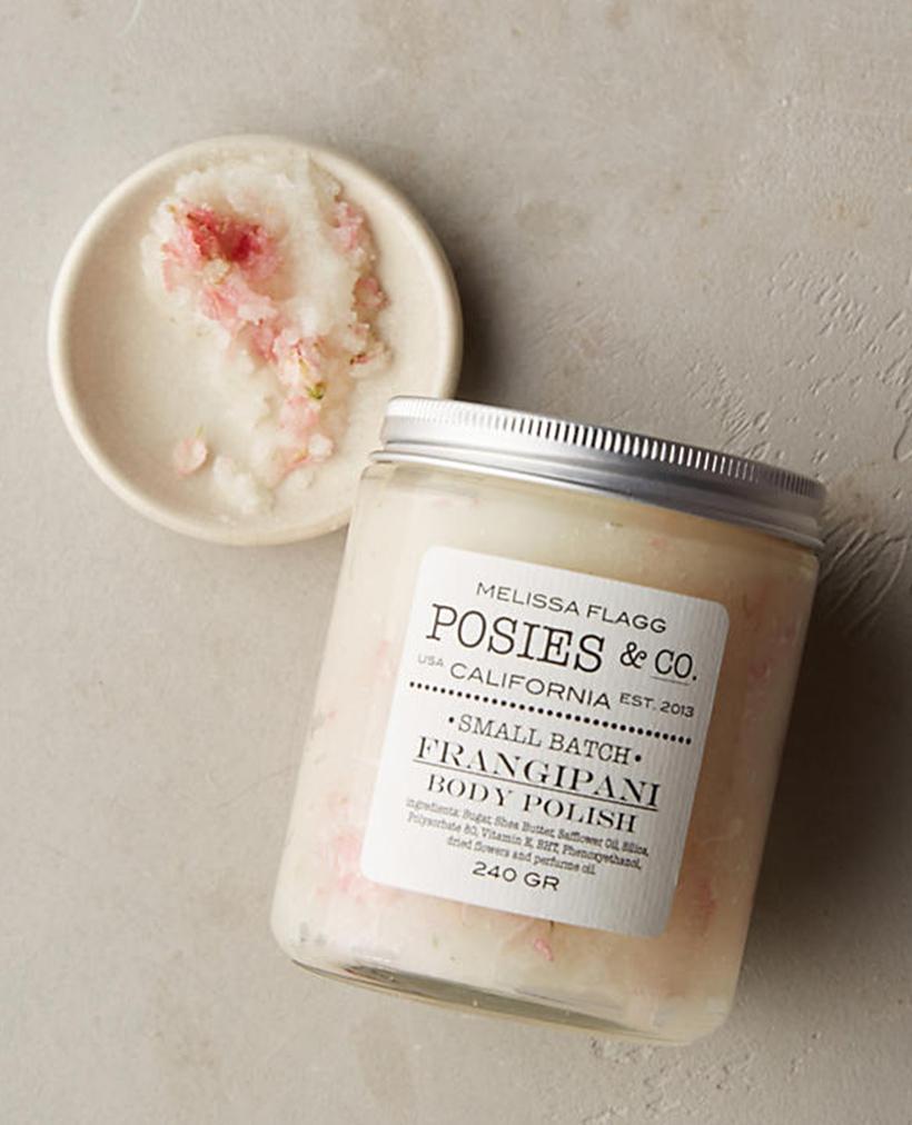Posies & Co. Body Polish