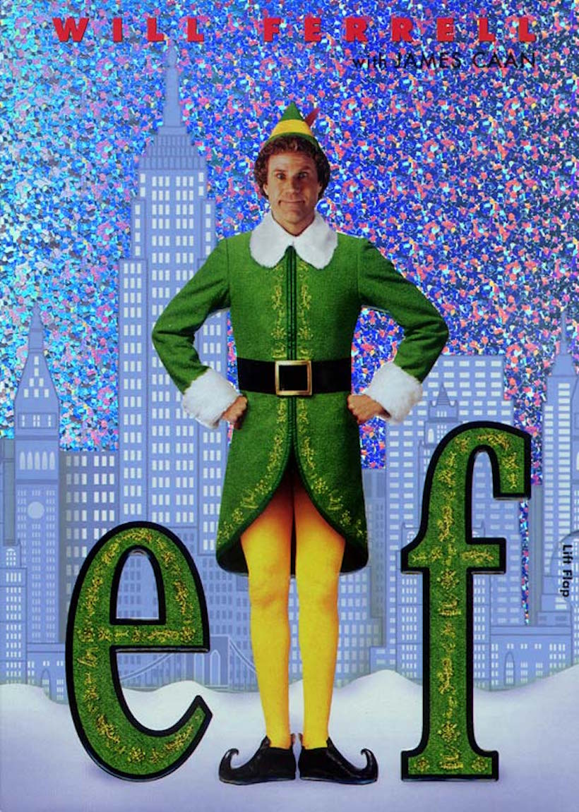 20 Holiday Movies To Binge Watch This Weekend - Camille Styles