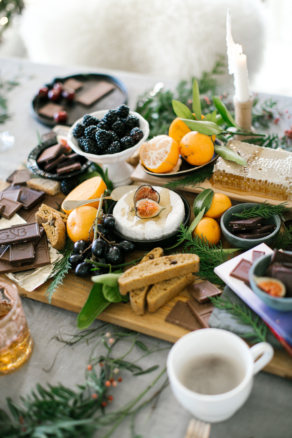 This Surprising Ingredient will Reinvent Your Cheese Board & This Surprising Ingredient will Reinvent Your Cheese Board - Camille ...
