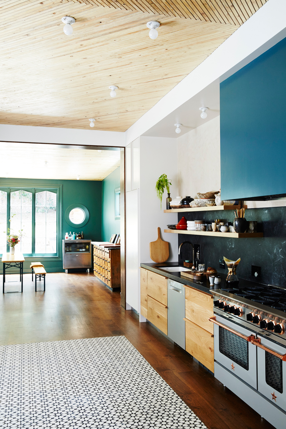 9 Kitchen Essentials Too Gorgeous to Hide in a Cabinet - Camille Styles