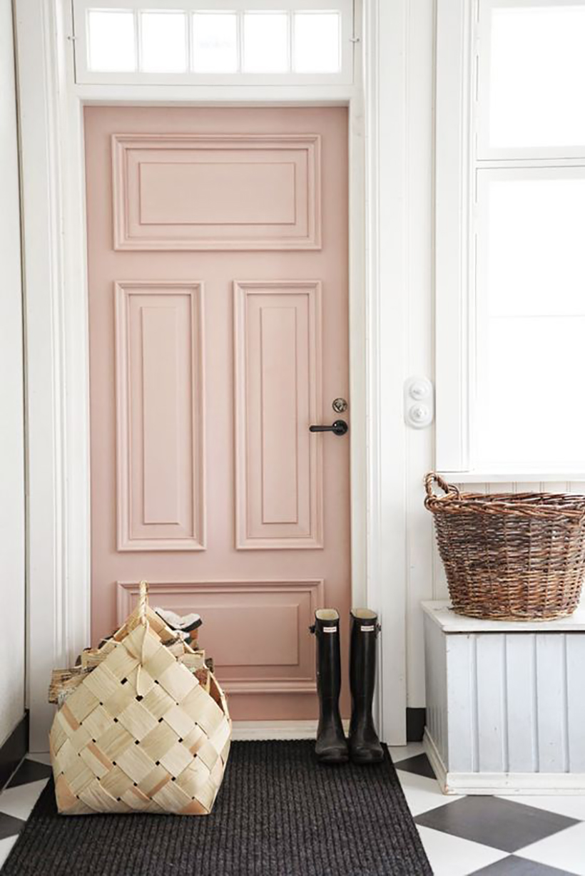 The Best Front Door Colors. 1 Of 10