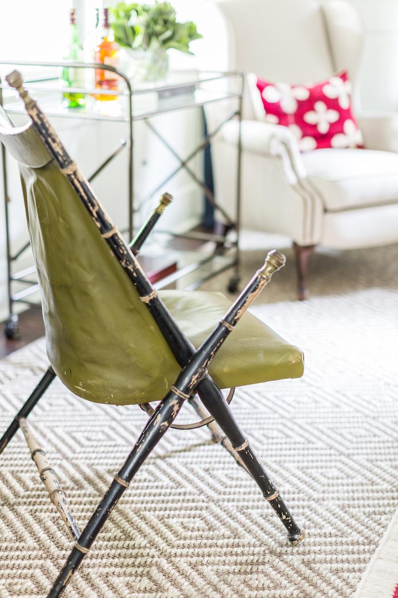 cool vintage chair