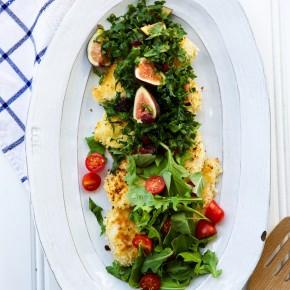 easy chicken paillard recipe