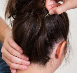 There's more to bobby pins than you thought.