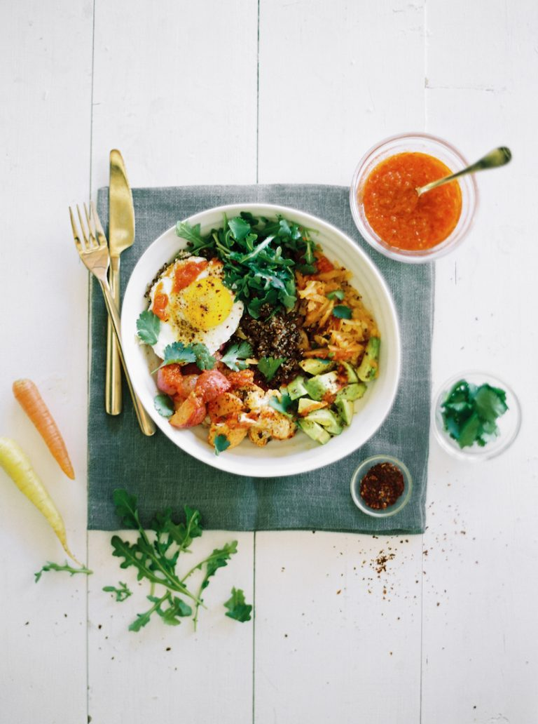 15 jantares vegetarianos cheios de proteínas 13