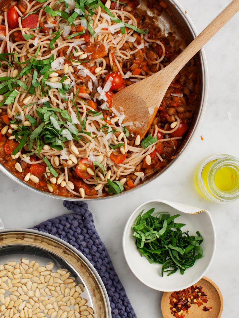 15 jantares vegetarianos cheios de proteínas 16