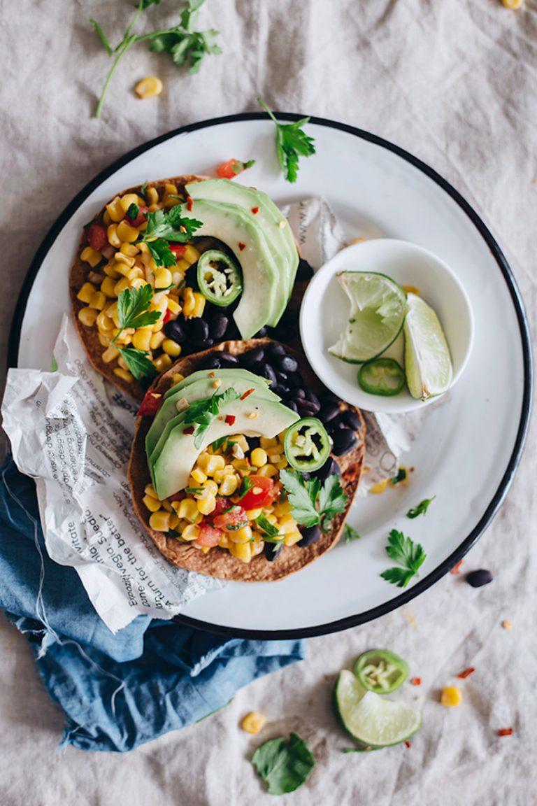 15 jantares vegetarianos cheios de proteínas 2