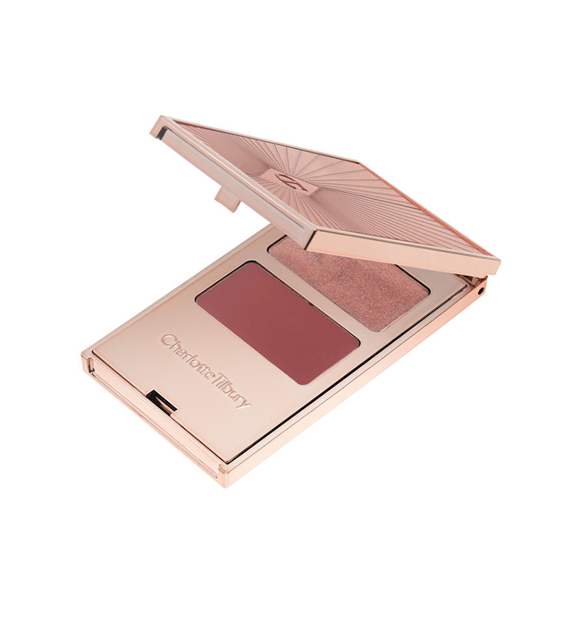 The Spy Who Loved Me Palette by Charlotte Tilbury