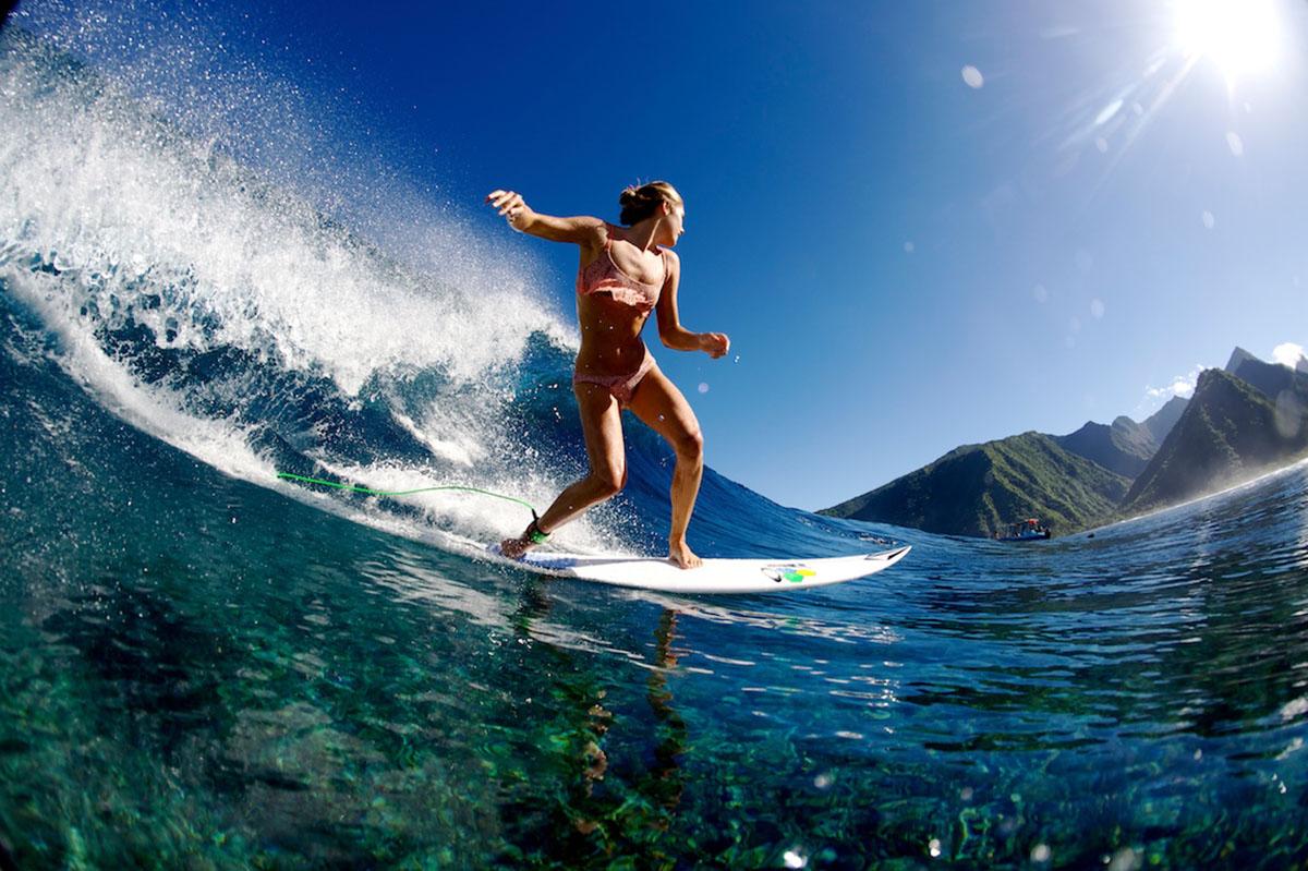 Surfer j o b