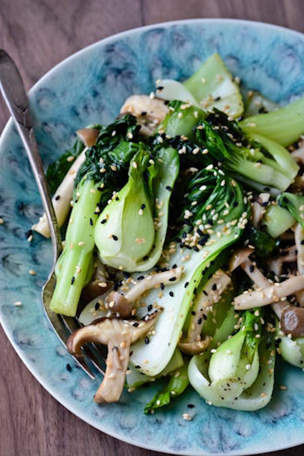 15 jantares vegetarianos cheios de proteínas 5