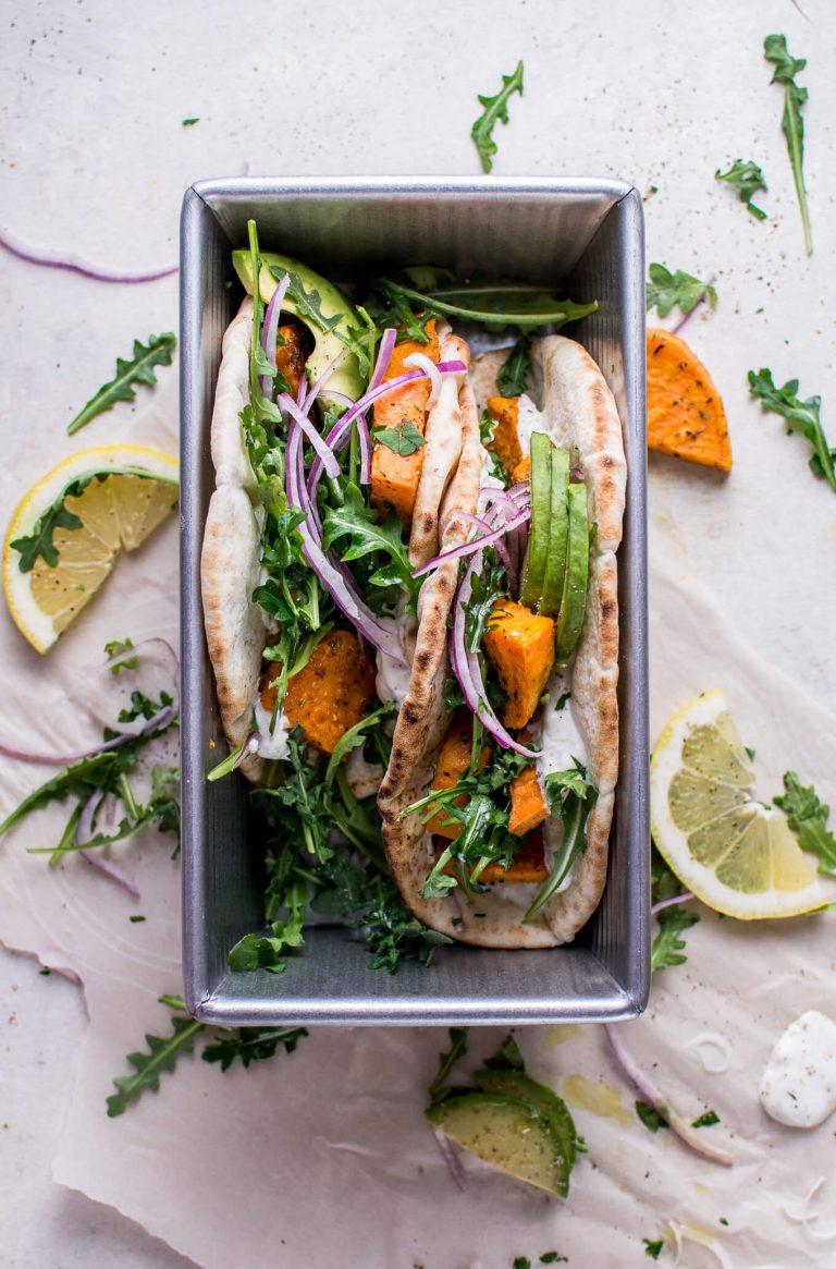 15 jantares vegetarianos cheios de proteínas 6