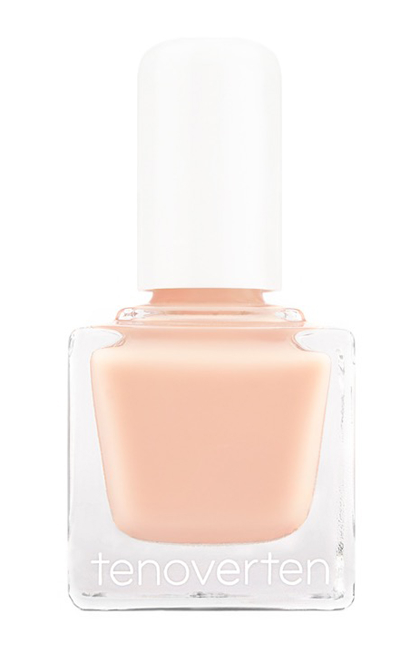 These are the Nail Polishes Our Editors Swear By