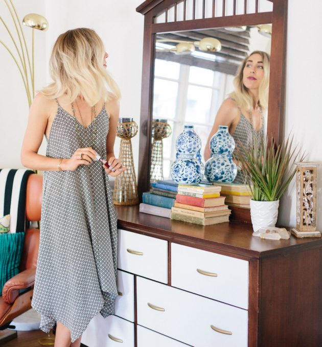 jessie aritgue of style & pepper