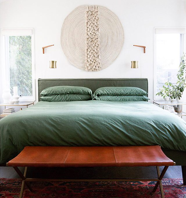 quick ways to update your home this spring