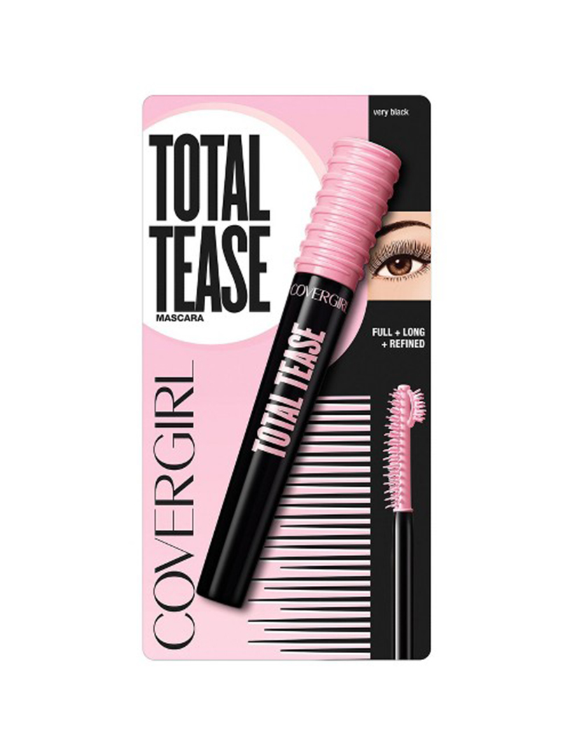 Total Tease by Covergirl