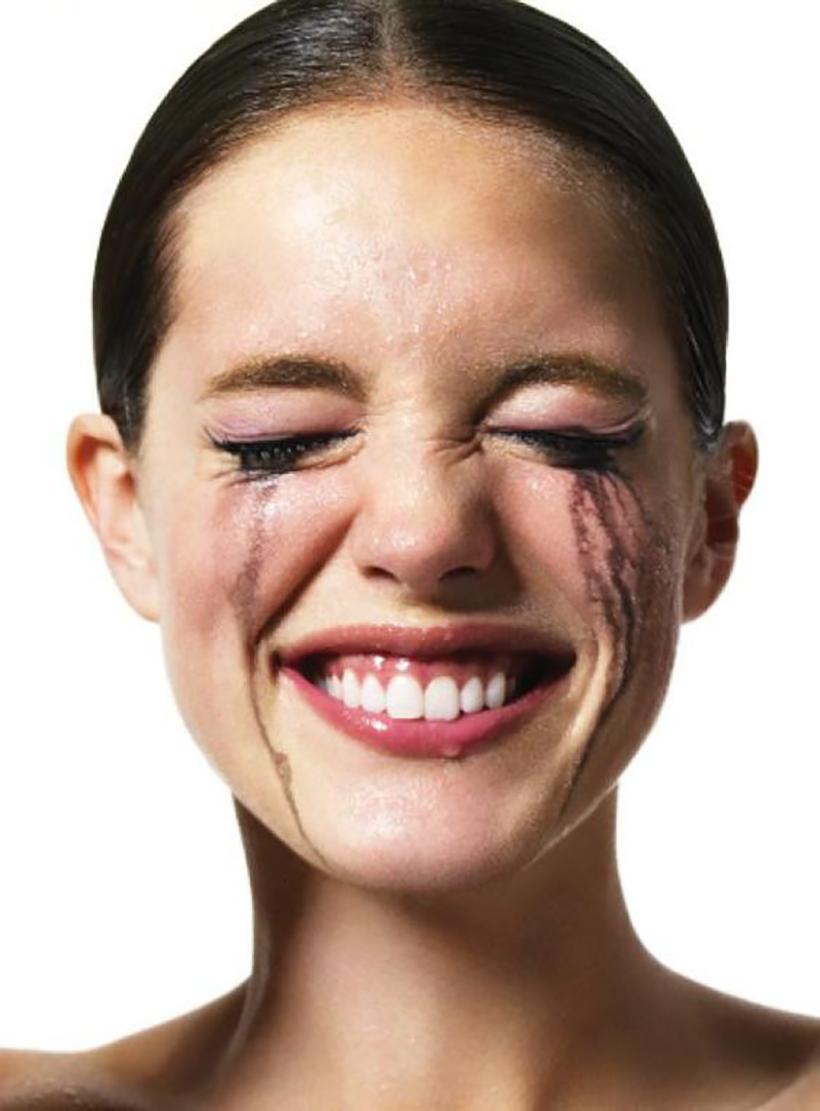 The best waterproof mascara