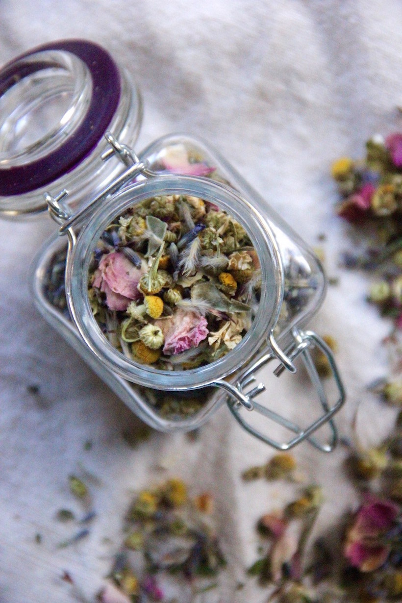 13 Genius Ways To Use Your Summer Herbs Camille Styles