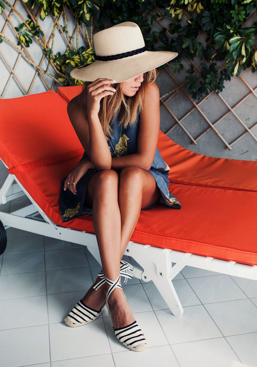 beauty editors' favorite sunscreens