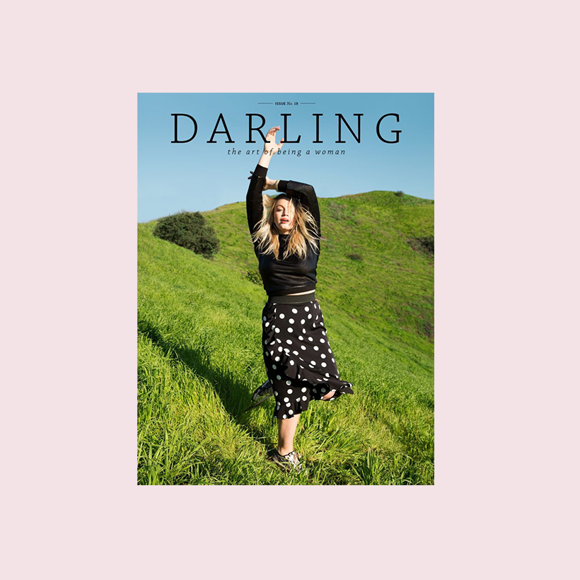 darling issue 19