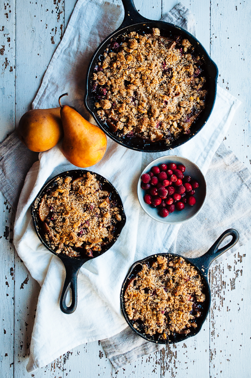 18 Best Cobbler, Crisp, & Crumble Recipes to Make The Most ...