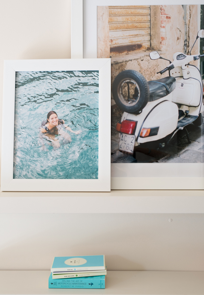 Make your own travel art with Shutterfly
