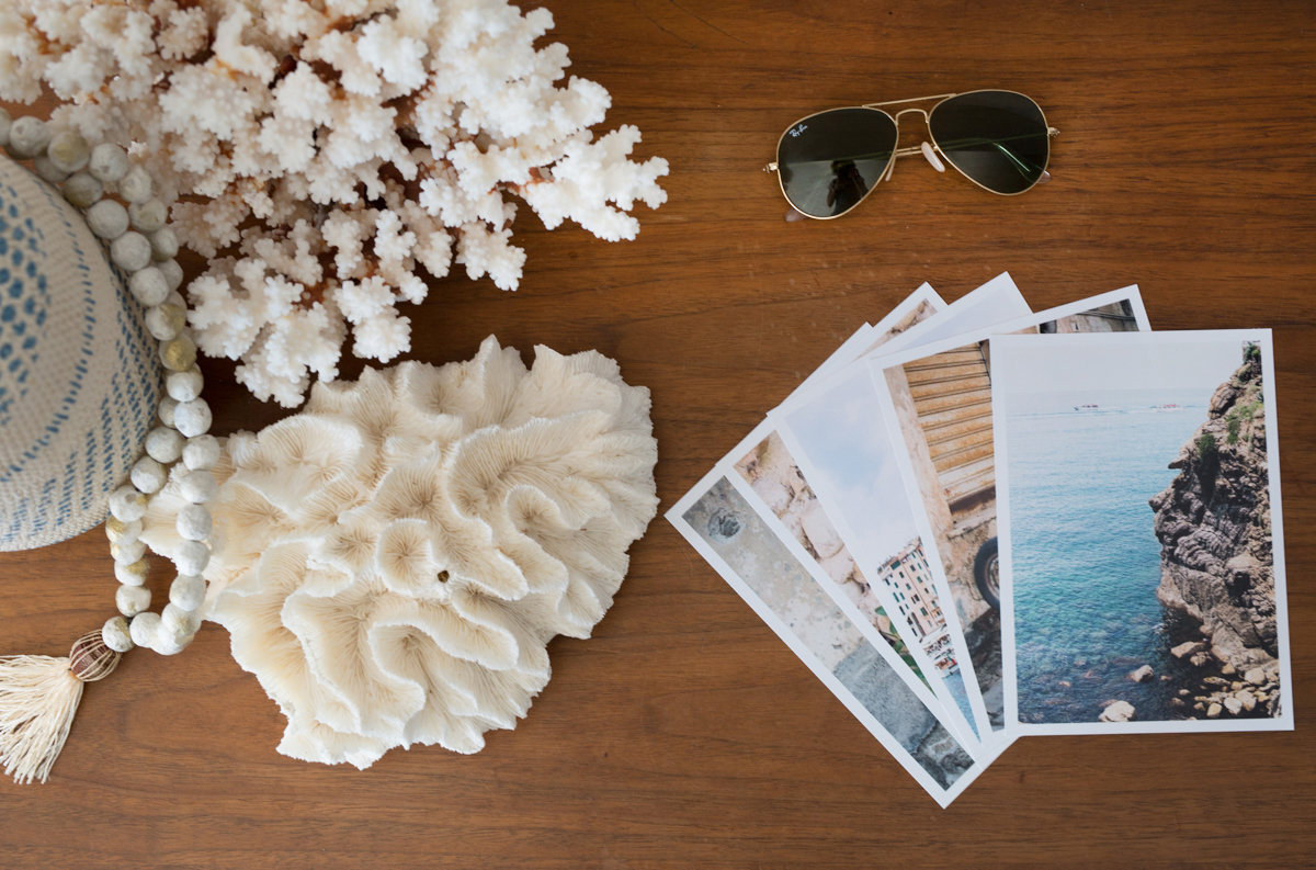 Make your own travel keepsake prints with Shutterfly
