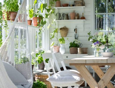 some of the most gorgeous sunrooms