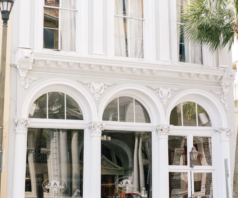 historic architecture is only one reason why i love charleston